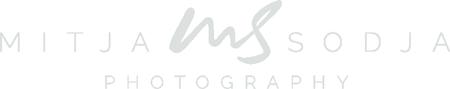 Mitja Sodja Photography Logo